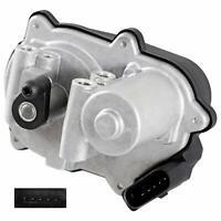BOXI Intake Manifold Flap Actuator Motor Fits AUDI A4 A5 A6 A8 2.7L 3.0L 4.2L