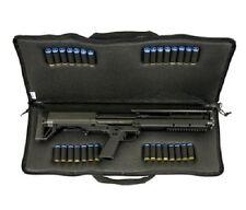 Kel-Tec KSG Shotgun soft case 12ga. Bullpup KelTec Black 12 gauge gun storage