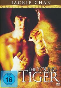 Jackie Chan - The Young Tiger (2015) - Classic Collection