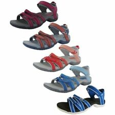 Flat (0 to 1/2 in.) Medium (B, M) Striped Shoes for Women