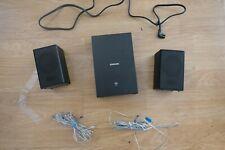 Samsung SWA-8500S surround sound speakers + amp