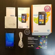 NOKIA LUMIA 900 with original box, works great.