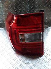 Rear Light Skoda Yeti 5L Facelift Left 2014- 2017 5LD945095 Genuine