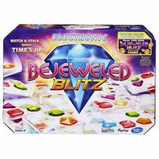 Electronic Bejeweled Blitz