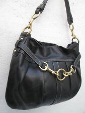 Sac à main   COACH (réf: N° H05S - 8B15)  cuir  TBEG vintage bag /