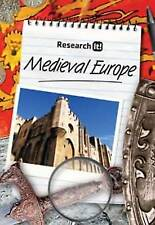 Medieval Europe (Research It!), New, Ross, Stewart Book
