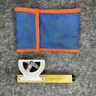 Sokkia No. 8047-10 Hand Level w/ Case - Japan