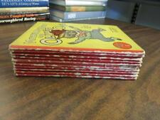 LOT 10 Mother McGrew Alice Crew Gall & Lee Wright Stanley HC 1917 1918 FREE SHIP
