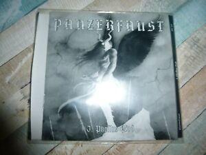 Panzerfaust CD Black Metal vgl Ohtar Fury Totenburg Mayhem Behemoth Marduk Magog