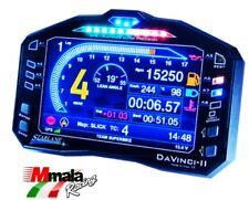 CRUSCOTTO  STARLANE DAVINCI-S II YAMAHA R1 '09> DASHBOARD lap timer