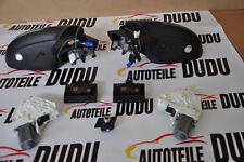 VW Touareg 7P Außenspiegel Automatisch Anklappbar Abblendbar Umfeldkamera