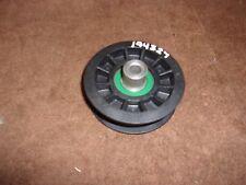Craftsman 917.276845 Mower Drive Idler Pulley P/n 194327 *BW4-3