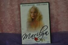 DVD marilyn and me