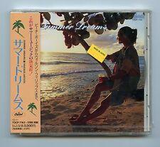 Ventures Beach Boys Jan & Dean Wilson Phillips/Summer Dreams (Japan/Sealed)