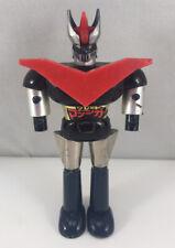 "Transformer Shogun Metal Die-cast Japan Robot Vintage Toy 5"""