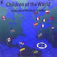Children Of The World by Georgiana Stewart CD NEW FACTORY SEALED FREE SHIPPING