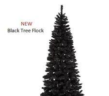 Bonding Flock - Black Tree Flocking  - 2 lbs Bag