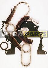 BMW 325D 330D 535D 525D 640D 730D 2993cc DIESEL N57 ENGINES TIMING CHAIN KIT 08>