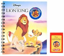 Story Reader Disney Storybook: The Lion King