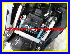 Batteria al Litio LIFePO4 DUCATI HYPERMOTARD 821 13>14 BC Battery Moto 2014 2015