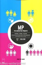 The Manhattan Projects #17 Comic Book 2014 - Image