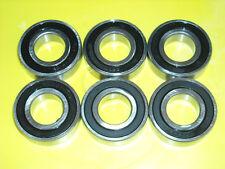 """spindle bearings john deere 60"""" decks sealed 2 sides 400 , 420 , 430"""