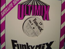 FUNKYMIX 17 LP SIDE E/F NATE DOGG FOR REAL XSCAPE