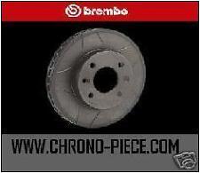2 disque BREMBO MAX AUDI A4 A6 PASSAT 1.8 à 3.0