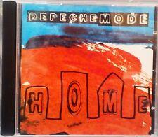 Depeche Mode  - Home CD Single (CD 1997) + 3 Remixes
