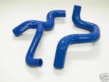 OBX Radiator Hose 00-04 Ford Focus ZX3 ZX 5 ZETEC Blue