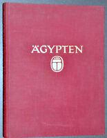Egypt  Photobook 1929  L.Borchardt  272 Photogravures