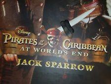 1/6 Hot Toys At World's End Captain Jack Sparrow MMS42 Fur Pelt