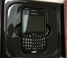 Blackberry Curve 8530  Only A T & T ( NO  SIM CARD SLOT)
