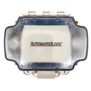 Automated Logic ALC/LDT4-RS10-BB Water Leak Transmitter
