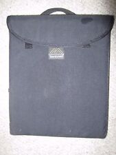 Brenthaven Laptop Tablet Black Padded Sleeve Case