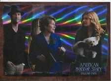 American Horror Story Promo Card Album Promo 2