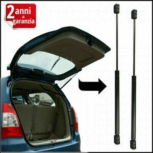 Braccetti Ammortizzatori Bagagliaio Per Nissan Micra 4 | Micra IV dal 2010>