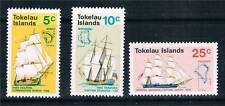 Tokelau 1970 Discovery of Tokelau SG 22/4 MNH