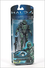 "HALO 4 Collection_SPARTAN C.I.O. 5 "" action figure_Exclusive Limited Edition_MIP"