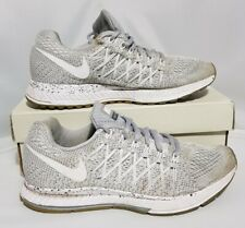 Nike Air Zoom Pegasus 32 Women Size 4.5 UK Grey 818022 991 Trainers