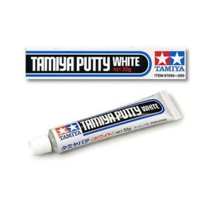 Tamiya 87095 Putty (White) 32g Brand New