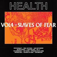HEALTH - VOL.4 :: SLAVES OF FEAR   CD NEUF