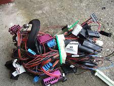 El. Leitungssatz Kabel  A2055400815 Original Mercedes W205 S205