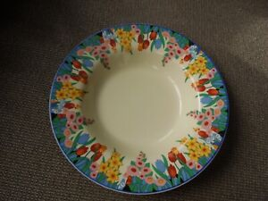 Clarice Cliff Chloris Dessert Bowl