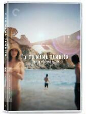 Y Tu Mama Tambien (2014, Dvd New)