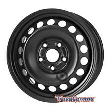 CERCHIO IN FERRO Volkswagen Golf VI/Plus/Cross 6Jx15 5x112 ET47