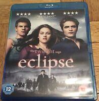 Twilight Saga - Eclipse (Blu-ray, 2010)
