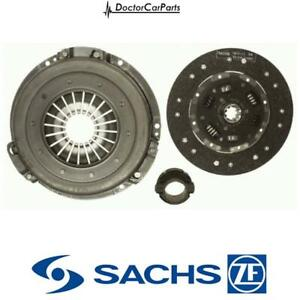 Clutch Kit FOR BMW E24 76-79 3.0 630CS Petrol SACHS