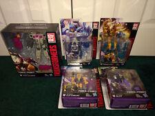 Terrorcons Abominus SET POTP Transformers Hun-gurrr Bolt Sinnertwin Cutthroat +