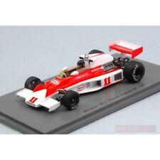 SPARK MODEL S4362 MC LAREN M23 J.HUNT 1976 N.11 WINNER FRENCH GP 1:43 DIE CAST